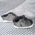 Ralph Lauren Shoes | Ralph Lauren Grey Shoes | Color: Blue/Gray | Size: 2bb