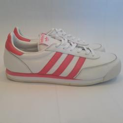 Adidas Shoes   Original Sport Orion Adidas Sneakers   Color: Pink/White   Size: 8.5