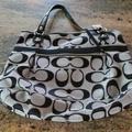 Coach Bags | Coach Bag | Color: Silver | Size: Os