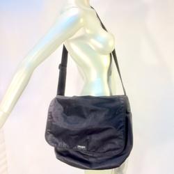 Kate Spade Bags   Kate Spade Laptop Messenger Crossbody Bag   Color: Black   Size: Os