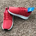 Adidas Shoes   Kids Adidas Shoes   Color: Orange/Red   Size: 10g