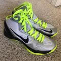 Nike Shoes | Nike Zoom Hyperdisruptor Basketball Shoes | Color: Black/White | Size: 8
