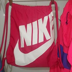 Nike Bags | Nike Small Backpack | Color: Pink | Size: Os