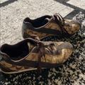 Coach Shoes | Coach Shoes | Color: Brown/Tan | Size: 9.5