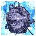 Coach Bags | Navy Blue Coach Backpack | Color: Blue | Size: Os