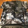 Nike Bags | Nike Sports Golf Backpack Camo Black Gray | Color: Black/Gray | Size: Os