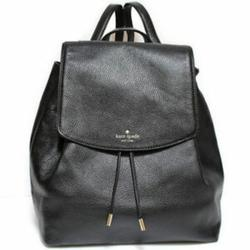 Kate Spade Bags | Kate Spade Mulberry Street Small Black Backpack | Color: Black | Size: Os