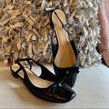 Kate Spade Shoes | Kate Spade Shoes 8.5 | Color: Black | Size: 8.5