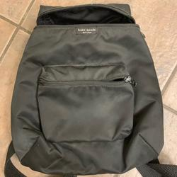 Kate Spade Bags | Kate Spade Small Black Backpack | Color: Black | Size: Os