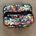 Kate Spade Bags | Kate Spade Toiletry Bag | Color: Blue/Pink | Size: Os