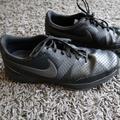 Nike Shoes | Nike Mens Lunar Mount Royal Golf Shoes | Color: Black | Size: 11