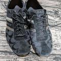 Coach Shoes | Coach Jayme Casual Shoes Size 8 | Color: Black/Silver | Size: 8