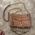 Rebecca Minkoff Bags | Like New Rebecca Minkoff Beige Purse | Color: Cream/Tan | Size: Os