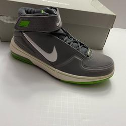 Nike Shoes   Nike Casual Shoe   Color: Gray/Green   Size: 9