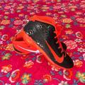 Nike Shoes | Nike Force Zoom Trout 5 Baseball Mens | Color: Black/Orange | Size: Various
