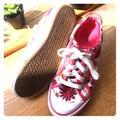 Coach Shoes | Coach Shoes | Color: Orange/Pink | Size: 6