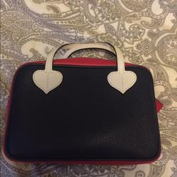 Gucci Bags   Gucci-Red, White & Blue Mini Bag   Color: Blue/Red   Size: Os