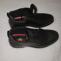 Levi's Shoes | Levi'S Comfort Insole Men'S Upper Synthetic Shoes | Color: Black | Size: 12