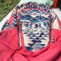The North Face Bags | North Face Bag | Color: Blue/Pink | Size: Os