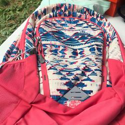 The North Face Bags   North Face Bag   Color: Blue/Pink   Size: Os