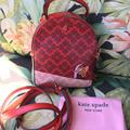 Kate Spade Bags | Kate Spade Mini Tom & Jerry Backpack | Color: Pink/Red | Size: Os