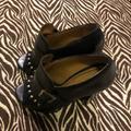 Nine West Shoes   High Heel Open Toe Oxfords!   Color: Black   Size: 5.5