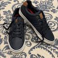 Levi's Shoes | Mens Levi'S Turner Sport Casuals | Color: Blue/Brown | Size: 9