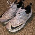 Nike Shoes   Nike Lebron 13 Low Cool Gray Shoes   Color: Gold/Gray   Size: 12