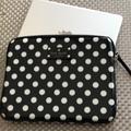 Kate Spade Bags | Kate Spade Case | Color: Black/White | Size: Os