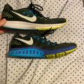 Nike Shoes | Nike Running Shoes | Color: Black/White | Size: 10