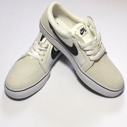 Nike Shoes   Nike Sb Casual Tennis Shoes Sneakers   Color: Black/Cream   Size: 10
