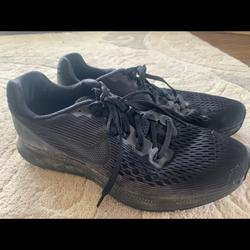 Nike Shoes   Mens Nike, New Balances And Vans   Color: Gray/White   Size: Various