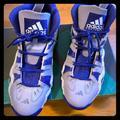 Adidas Shoes   Crazy 8 Kobe Bryant Adidas Size 10   Color: Blue   Size: 10