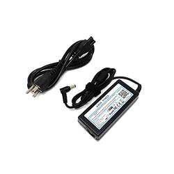 AMSK POWER Ac Adapter for Toshiba Satellite A135-S4527 A135-S4666 A205-S4617 A205-S5000 A205-S5804 A205-S5814 A205-S5843 A215-S4817 A215-S5837 A215-S7428 A305-S6858 A305-S6872
