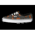 Skate Vans Authentic Femme Tiger Floral