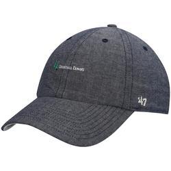 """""""Men's '47 Navy Churchill Downs Mini Logo Adjustable Hat"""""""