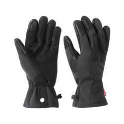 Outdoor Research Men's Accessories Paradigm Sensor Gloves - Men's All Black Small