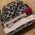 Coach Bags | Coach Backpack | Color: Black/Silver | Size: Os
