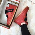 Nike Shoes | Nike Air Force 1 Utility | Color: Black/Red | Size: 7.5