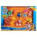 PAW Patrol Dino Rescue Mini Dino Gift Pack with 12 Collectible Figures-- Kohl's Exclusive, Multicolor