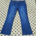 Levi's Jeans   Levi Stretch Bootcut Womens Denim Jean'S   Color: Blue   Size: 12