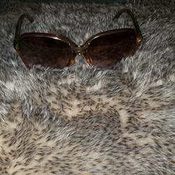 Gucci Accessories   Gucci Bloom Women'S Sunglasses   Color: Brown   Size: Women'S
