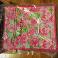 Lilly Pulitzer Other | New Box Lilly Pulitzer First Impression Glass Tray | Color: Green/Pink | Size: Os