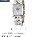 Michael Kors Accessories   Michael Kora Silver Watch   Color: Silver   Size: Os