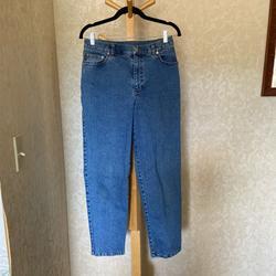 Ralph Lauren Jeans   Lauren Jeans Co Stretch Denim Jeans   Color: Blue   Size: 8