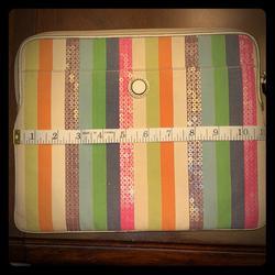 Coach Accessories | Coach Ipad Case | Color: Green | Size: 11.5 X 9
