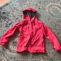 Columbia Jackets & Coats | Columbia Rain Jacket | Color: Pink | Size: Xs