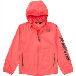 The North Face Jackets & Coats | Girls Size M Hot Pink North Face Windbreaker | Color: Pink | Size: Mg