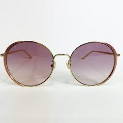 Gucci Accessories | Gucci Ultralight Oversized Sunglasses | Color: Gold/Pink | Size: Os