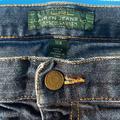 Ralph Lauren Jeans | Lauren Jeans Co Lrl 16w Classic Straight Jeans | Color: Blue | Size: 16w